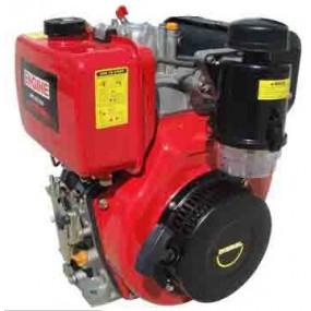 Запчасти на дизельный двигатель 178F для мотобока (6 Л.С.)
