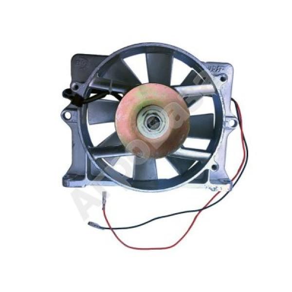 Вентилятор (с генератором)