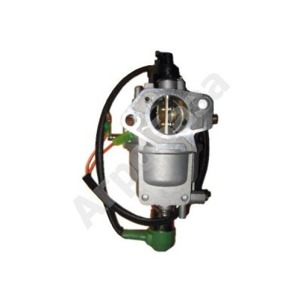 Карбюратор 188F-192F (с электроклапаном)