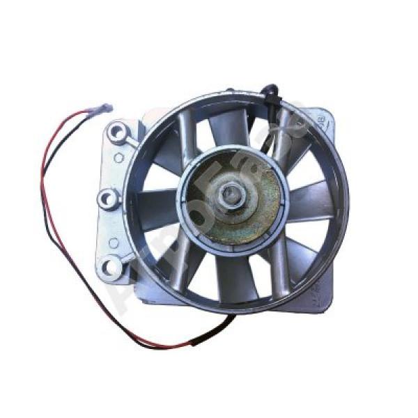 Вентилятор (в сборе с генератором)