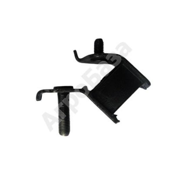 Аммортизатор правый (2-3кВт) шпилька с резьбой - 8мм
