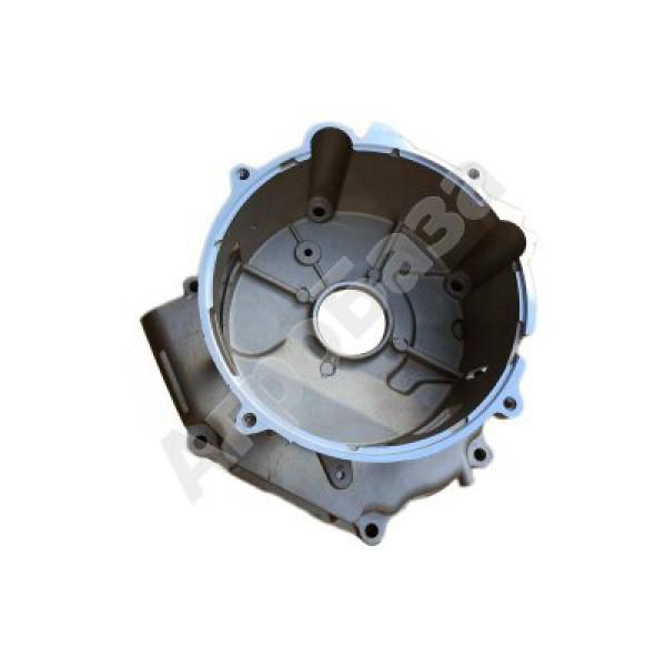 Крышка статора передняя 4-6 кВт
