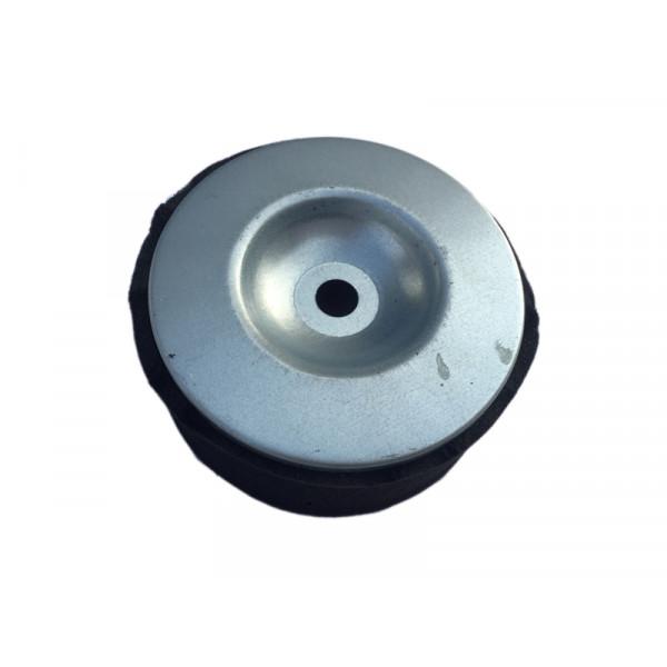 Элемент фильтра воздушного бумажный (для генератора) Ø 100 мм , h= 45 мм