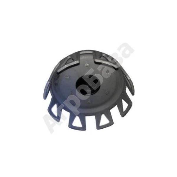 Корзина муфты сцепления (шлицы Ø20 мм)
