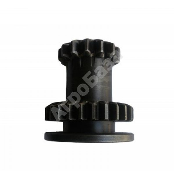 Блок - шестерня(6-9л.с.) Z 14x25