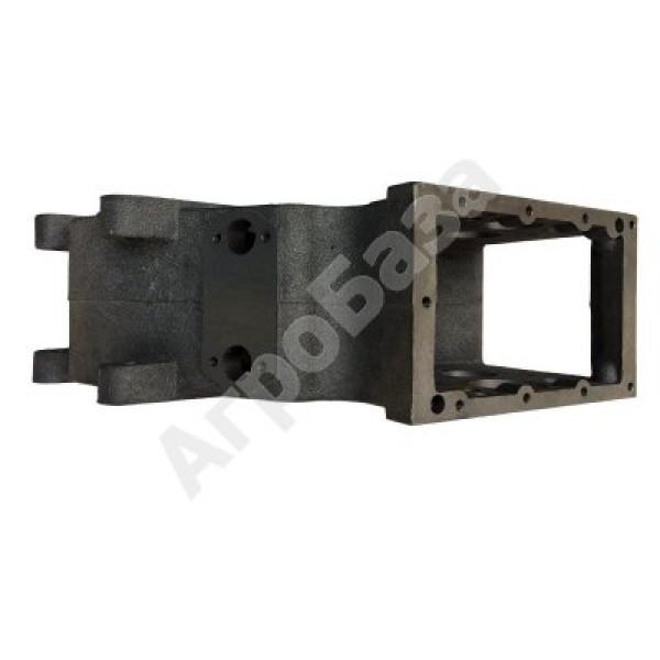 Корпус КПП (крепление к раме - 2 шпильки)48